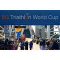 Sport Sports Triathlon World Cup Salford Manchester UK