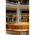 stlouis missouri us usa water fountain galleria 2006