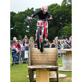 Trial Bike Motorbike Stunts