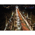 champs elysees paris christmas