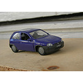 143 scale opel corsa diecast car model gama