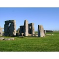 Stonehenge Great Britain England