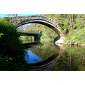 reflectionthursday beggars bridge glaisdale esk