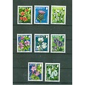 Stamps Flowers