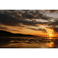 Yes i know its that pier again but to me its the sun going down on me 40 somethingth years.  La...