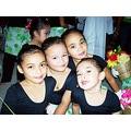 the little dancers