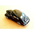 opel kapitan 1950 scale model ixo diecast 143 araba