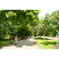 park people Prague Bohe ia