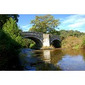 nevern bridge pembrokeshire reflectionthursday