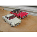 diecast ford capri 143scale vanguards