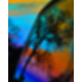 guesswhatfriday abstract treatment on a normal pic good luck peeps