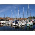 netherlands spakenburg harbour boat nethx spakx harbn waten boatn