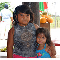 PEOPLE MEXICO COZUMEL