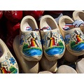 wooden shoes holland alkmaar