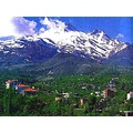 ERCİYES MOUNTAIN I GRADUATED IN THIS CITY KAYSERI