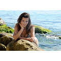 girl woman wife portrait beach sea varna bulgaria nikon sigma