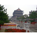 china xian drumtower drumtoren