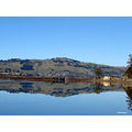Reflections archives otago harbour dunedin littleollie