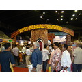 India Tourism Fair Calcutta