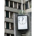 Lunchtime Wednesday Time Clock