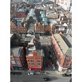 view from the leeds big wheel