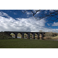 EdenValley settlecarlisle railway bridge cumbria