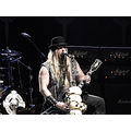 Zakk Wylde Heavy Metal Hard Rock Guitar Ozzy Osbourne Black Label Society