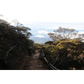 mountain kinabalu elevation3000m