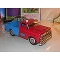 marusan san friction ford pickup truck tintoy tinplate