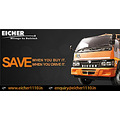 Eicher commercial vehicles Price