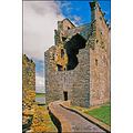 Carrigfoyle Castle Ballylongford Shannon River Kerry Ireland Peter OSullivan