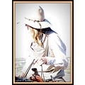 cowpoke Western Wrangler Texas Stockyards Pankey Wildspirit Portrait