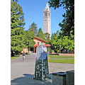 university berkeley california public art ucb sculpture uc ucbartfph