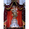 our lady of mount carmel statue feast religion spirituality Malta faith