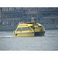 newyorkcity downtown brooklyn manhattan taxi river