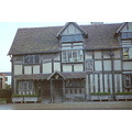 Shakespeare England Stratford on Avon architecture landscape