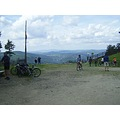 Giant mountains Krkonose cycling MTB