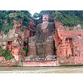 leshan giant buddha travel