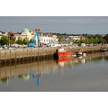 reflectionthursday bideford quay