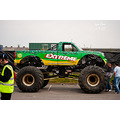 monster truck car big wheels