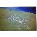 May contain nudity Cerne Abbas Giant