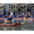 dragon boat Tampa Florida team