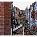 fire damage stlouis school missouri abandoned urban decay