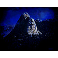 Lily Rock PSP Mountain Landscape Clouds Pankey Wildspirit Adventure