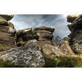 Brimham Rocks Yorkshire