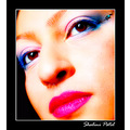 shalinipatel self portrait