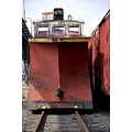 steamtown scranton pennsylvania railroad train shovel