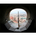 architecture florence cathedral StMaryofFlower landscape cityscape window
