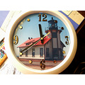clock made from one of my photos - which is the last photo in this series.