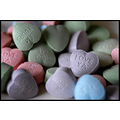 valentines hearts candy sweets colgdrew